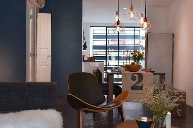 Rumah Kecil Tapi Dekorasi Macam Rumah Mewah Blog