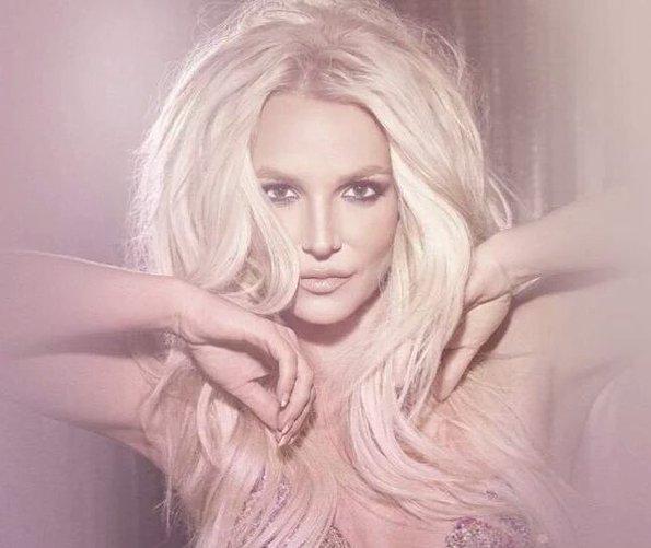 El nuevo álbum de Britney Spears está casi terminado