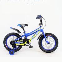 16 bnb 11 fatbike bmx sepeda anak