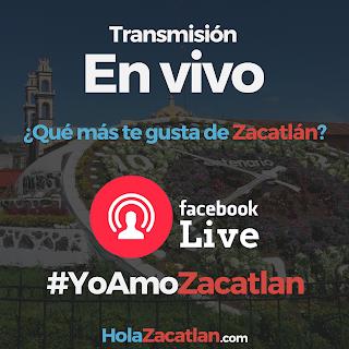 ¿Qué es lo que más te gusta de Zacatlán?