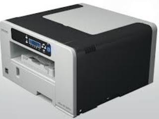 Ricoh Sg-2100N  Free drivers printer download