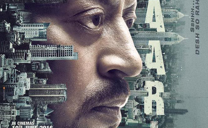 Latest Irrfan Khan Movie Madaari (2016) box office collection Verdict (Hit or Flop) wiki, report New Records, Overseas day and week end.