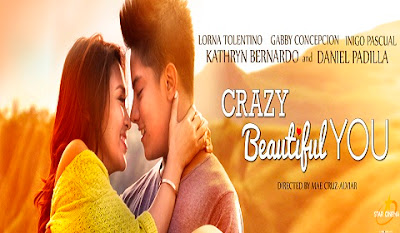 Watch movie online, Watch Crazy Beautiful You (2015 Pinoy Film) online, Online movies, Movies free, Crazy Beautiful You (2015 Pinoy Film) Full Movie, Watch Free Movies Online, Watch Crazy Beautiful You (2015 Pinoy Film) Movies, Free Tagalog Movie, Pinoy Movies, Filipino Movies, Tagalog Movies, Free Cinema, Animated Movies, Action Movies, Tagalog movie online, Watch Free Pinoy Movies Online