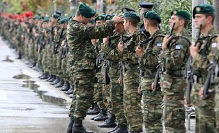 Τέλος τα κινητά σε όλες τις μονάδες του στρατού λόγω τουρκικών προκλήσεων