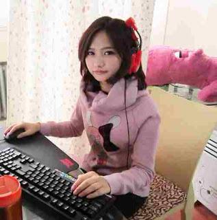 Kata - Kata Yang Paling Sering Diucapkan Oleh Wanita Cantik Di Game Mobile Legend