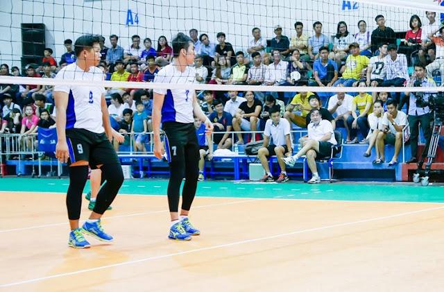 HLV Bùi Quang Ngọc có cơ hội phô diễn tài năng ở cúp Đam Cà Mau 2018