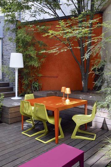 d couvrir l 39 endroit du d cor jolie association de couleurs 13. Black Bedroom Furniture Sets. Home Design Ideas