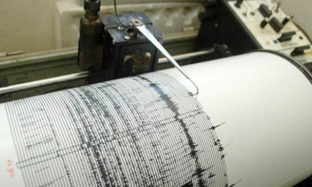 Bmkg Mengganti Hitungan Kekuatan Gempa Dari Richter Ke Magnitudo