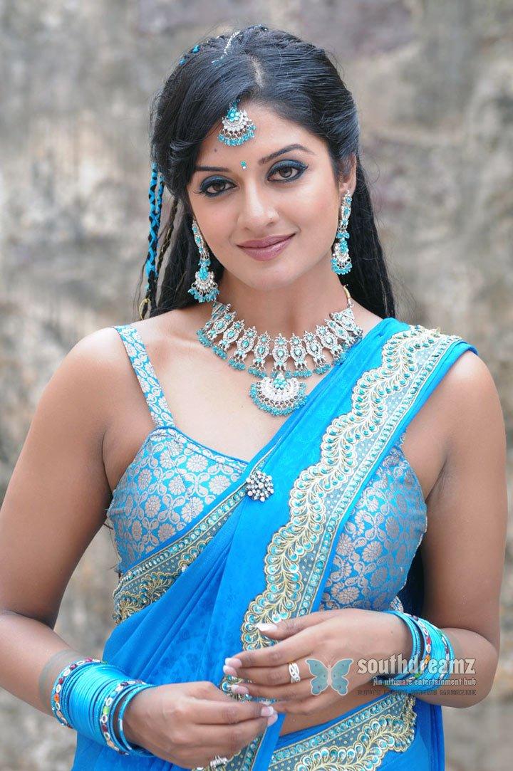 Cheer Up India Vimala Raman Beautiful Indian Girl-1665