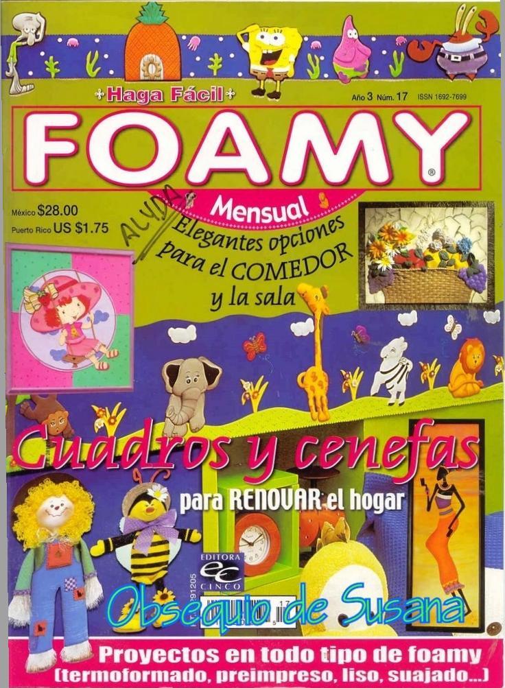 Foamy Nro. 17