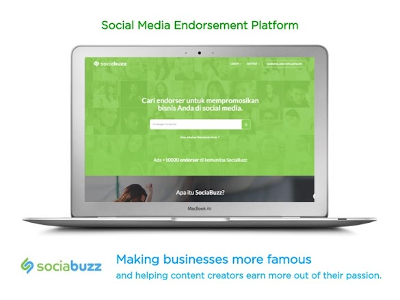 Cara Promosi Online Yang Efektif Dengan Budget Minim