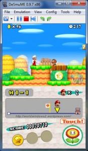 Download Emulador de Nintendo DS para o PC – DeSmuME