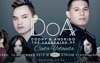Cinta Yolanda - DOA (Dodhy Andrigo)