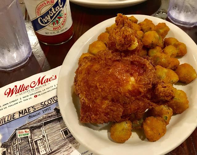 Best restaurants in New Orleans
