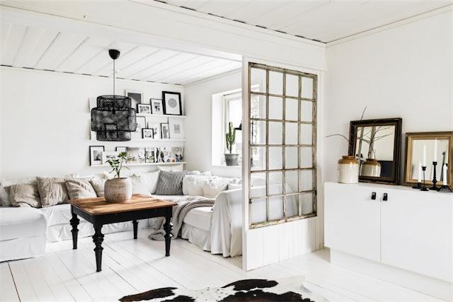 encantador estilo escandinavo chicanddeco