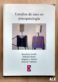 ESTUDIOS DE CASO EN PSICOPATOLOGÍA
