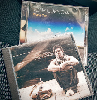 Josh Curnow CD'S