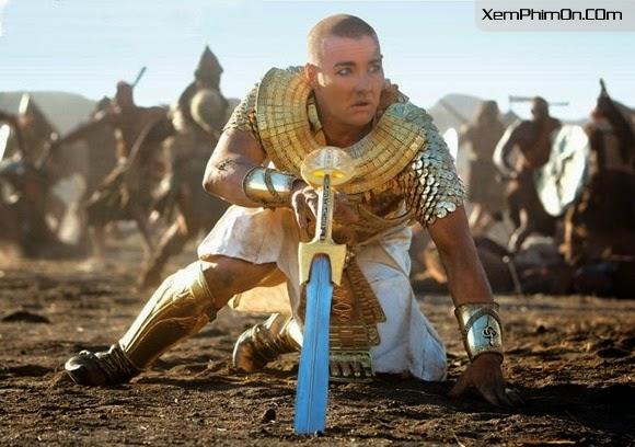 Cuộc Chiến Pha-Ra-Ông