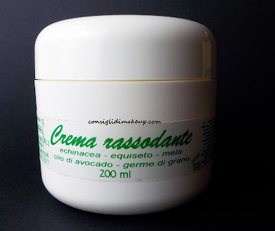 Review: crema corpo rassodante Antos
