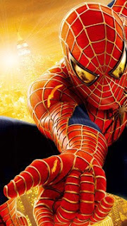 Contoh Wallpaper Spiderman For Hp Android
