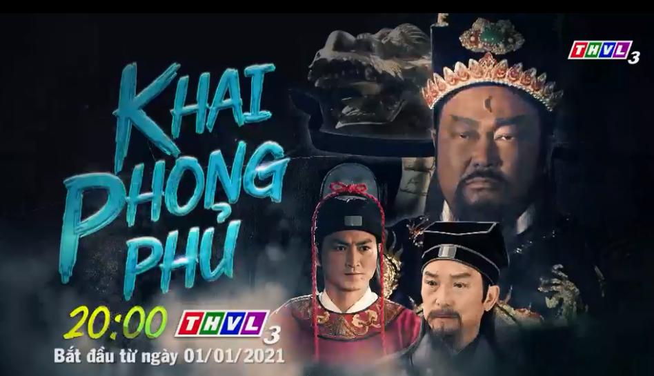 Khai Phong Phủ - THVL3 (2021)
