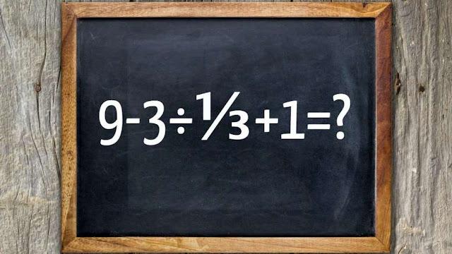 Perbedaan Antara Aritmatika dan Geometri