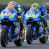 MotoGP : Iannone tampil lebih impresif menjadi yang tercepat kedua setelah Marc Marquez