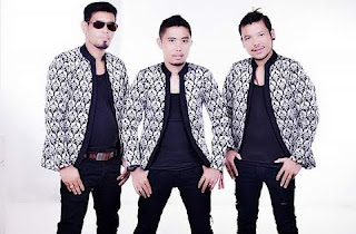 Nabasa Trio - Orang Ketiga