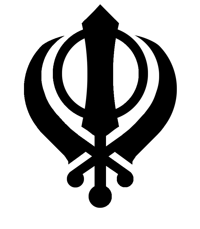 Image Gallery sikh emblem