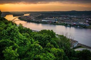 أطول 10 أنهار في ولاية بنسلفانيا ◁ معلومات عامة هل تعلم