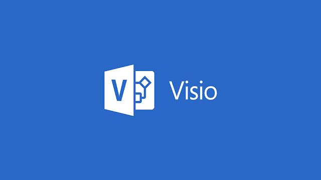 Microsoft Visio Professiona