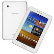 Galaxy Tab 7.0 Plus P6200 Android 4.0.4