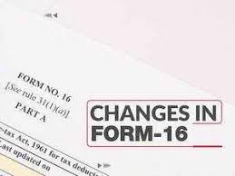 CBDT Notifies New Form 16 and 24Q for Detailed Report of TDS