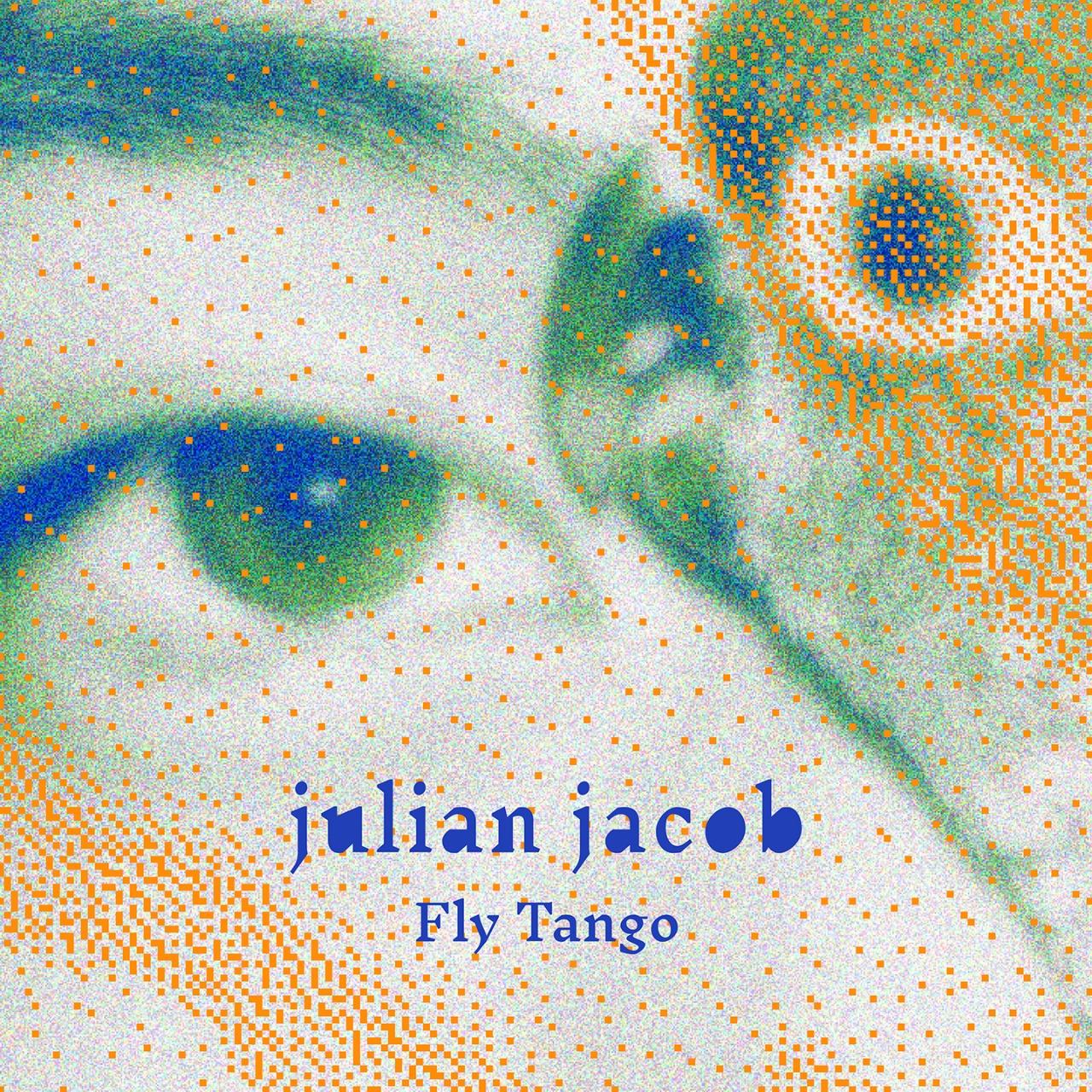 Julian Jacob rilis single terbaru 'Fly Tango'