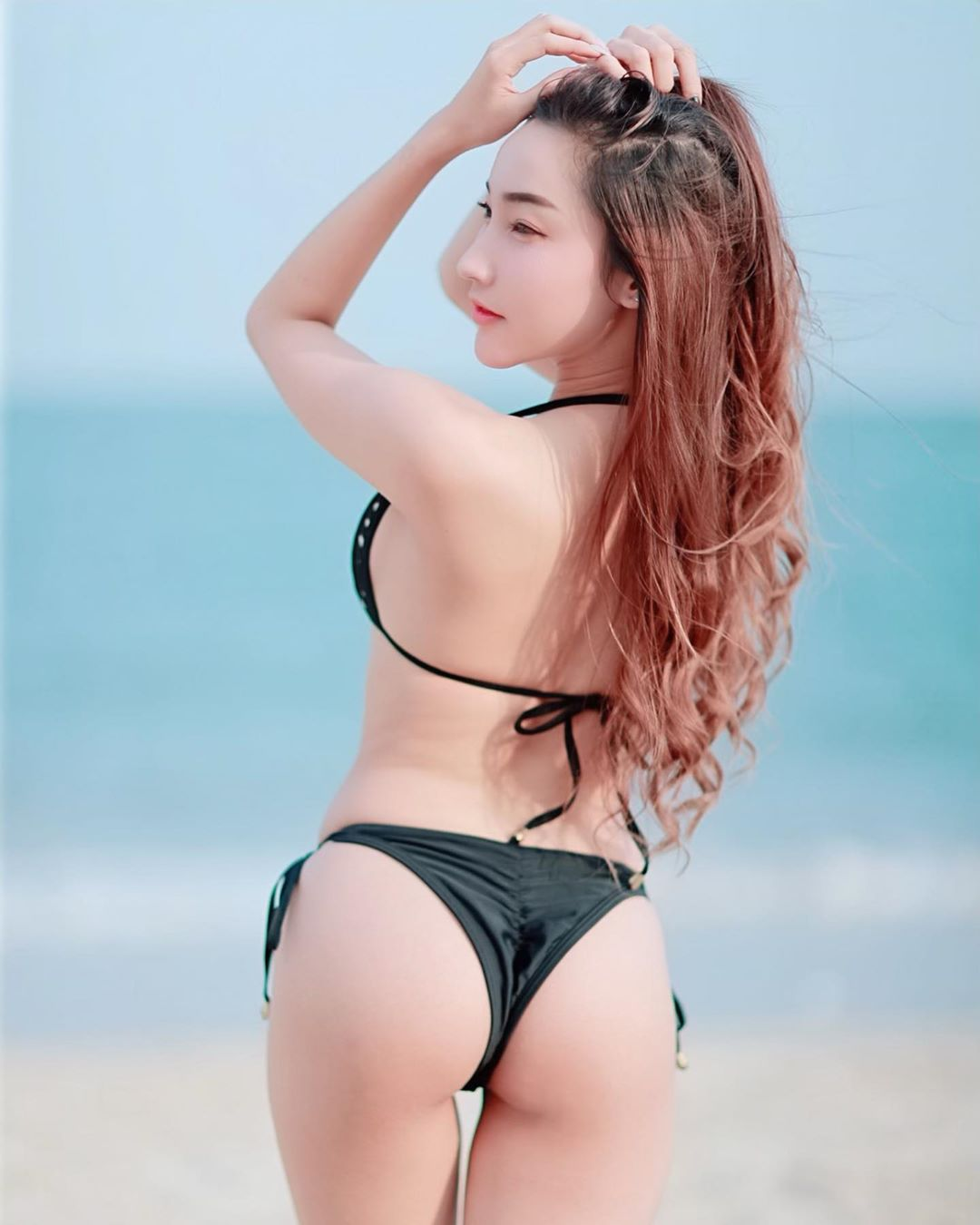 Mookki - มุกกิ Hot Cute Girl Thailand