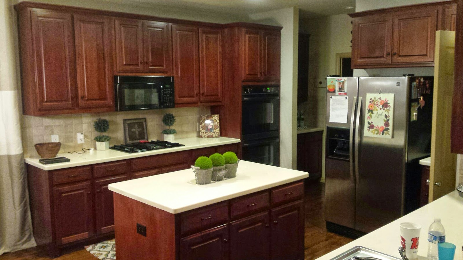 Used Kitchen Cabinets Vt Junky Trinkets
