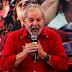 Lula diz estar 'lascado' com Lava-jato e admite que pode ficar fora da disputa em 2018