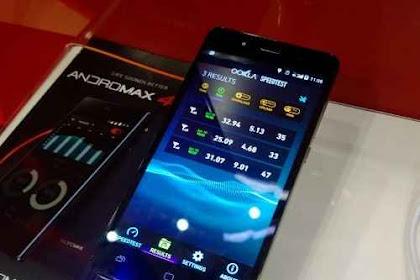Handphone Smartfren yang Berteknologi 4G LTE dan Harga Terbaru