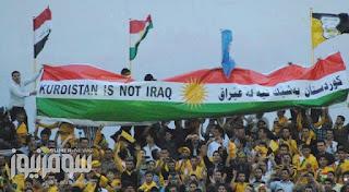 بعد فشله ! مسعود بارزاني يبتز الحكومة العراقية التنازل عن الاستفتاء مقابل المال ؟