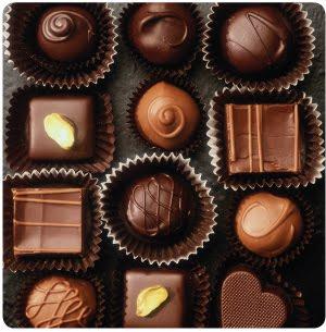 Trik Mencairkan Coklat Untuk Membuat Kue Artikel Indonesia