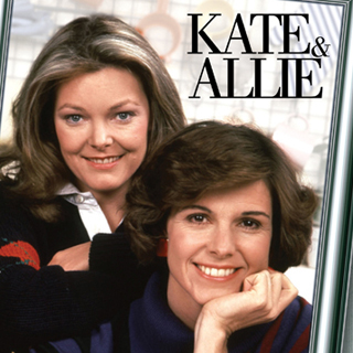 Kate y Allie