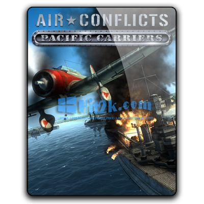 Air Conflicts Pacific Carries Download