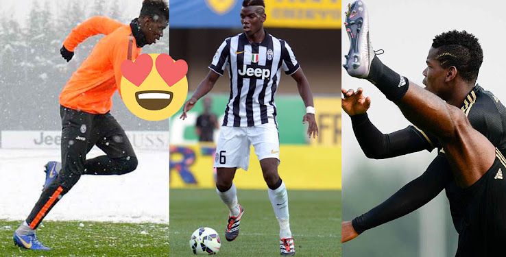 Untopable? Here Are Our 5 Favorite Paul Pogba Boots Footy