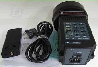 Darmatek Jual Lutron DT-2269 Digital Stroboscope