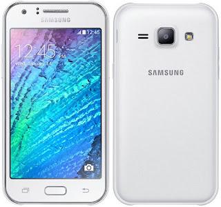 Download Firmware Samsung Galaxy J1 (SM-J100H) - Kitkat - 4.4.4