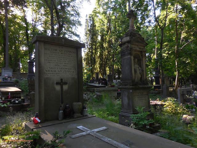 Nałęczowski Szlak Literacki