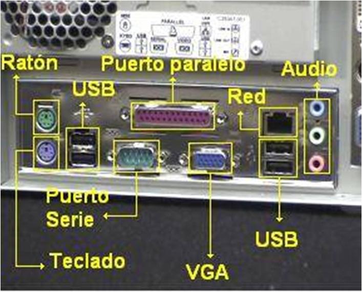 La Conectividad Y Las Redes Mayo 2012