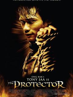 Người bảo vệ 1 - The Protector (2005) | Full HD VietSub