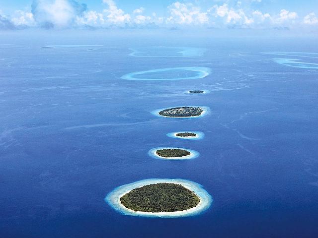 Unesco Biosphärenreservat Baa Atoll Kombireise Malediven