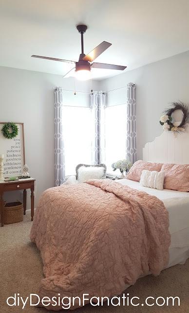 cottage bedroom, Farmhouse bedroom,  Cottage Style, Cottage , Farmhouse, farmhouse style, farmhouse bed, cottage bed